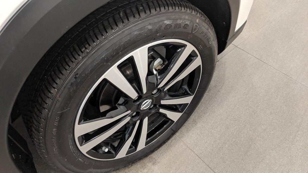 2019 Nissan KICKS SV CVT in Regina, Saskatchewan - 18 - w1024h768px