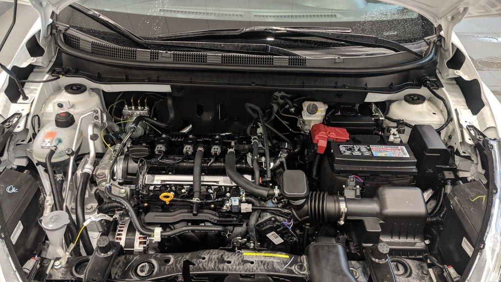 2019 Nissan KICKS SV CVT in Regina, Saskatchewan - 19 - w1024h768px