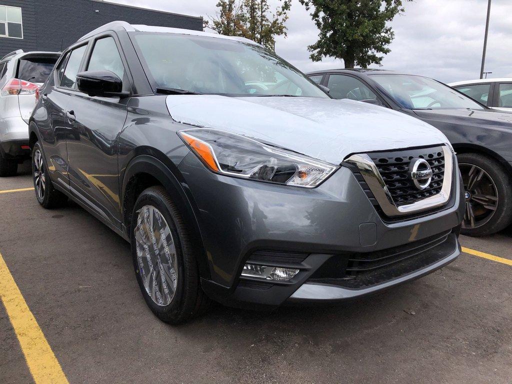 2019 Nissan KICKS SR CVT (2) in Mississauga, Ontario - 2 - w1024h768px