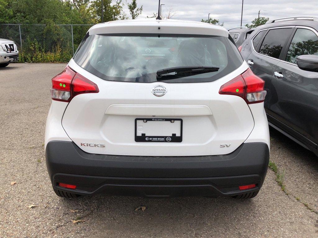 2019 Nissan KICKS SV CVT (2) in Mississauga, Ontario - 4 - w1024h768px