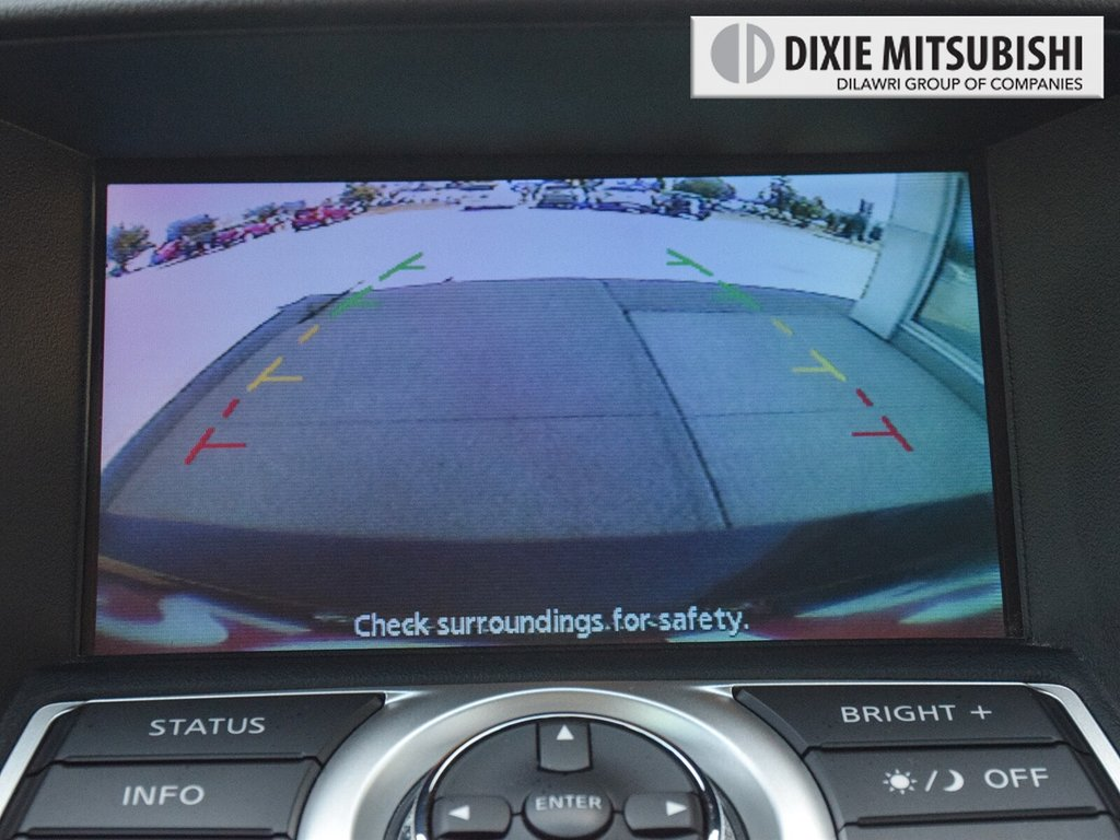 2012 Nissan Maxima 3.5 SV CVT in Mississauga, Ontario - 18 - w1024h768px