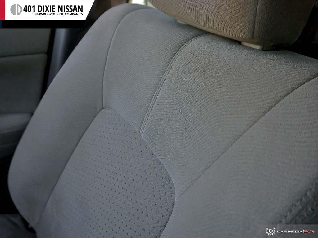 2012 Nissan Murano AWD SV CVT in Mississauga, Ontario - 22 - w1024h768px