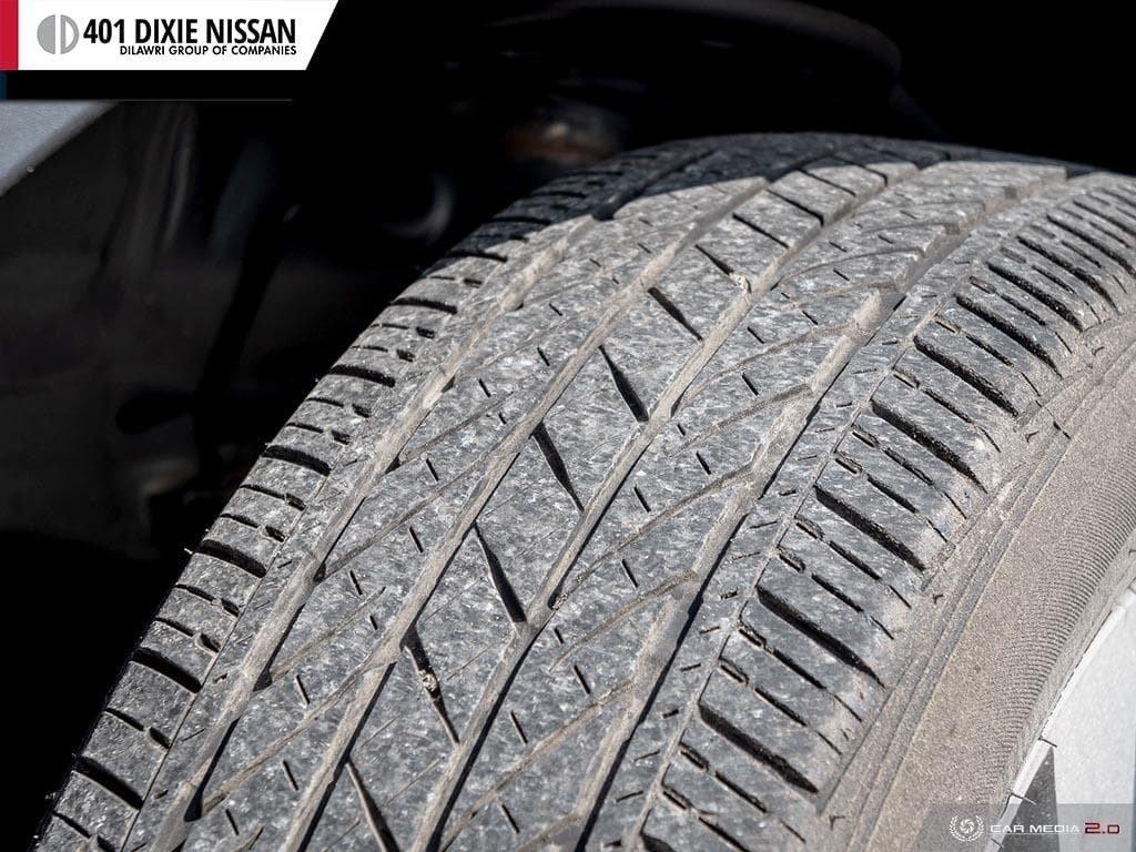2015 Nissan Murano Platinum AWD CVT in Mississauga, Ontario - 7 - w1024h768px