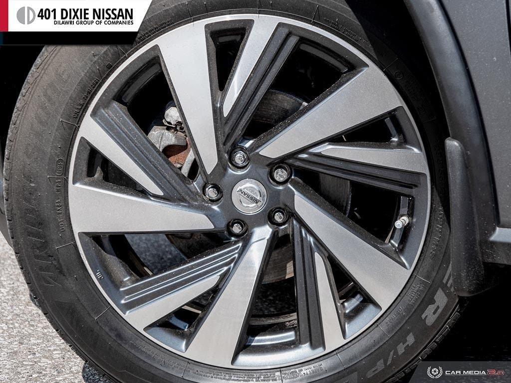 2015 Nissan Murano Platinum AWD CVT in Mississauga, Ontario - 6 - w1024h768px