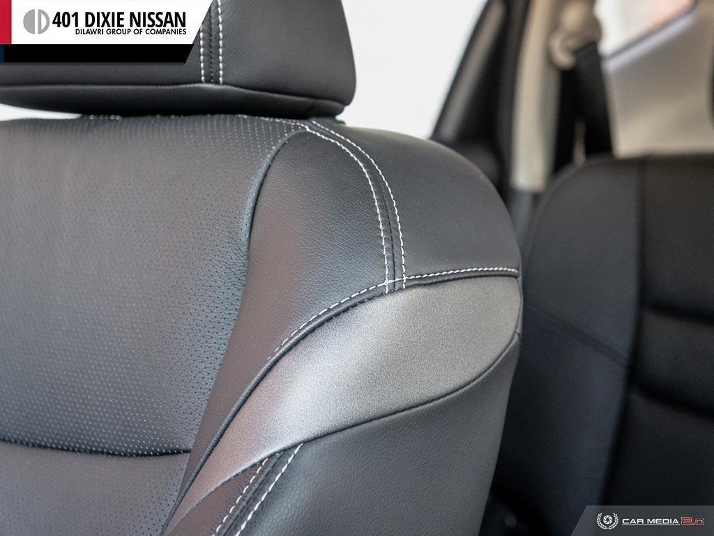 2015 Nissan Murano Platinum AWD CVT in Mississauga, Ontario - 25 - w1024h768px