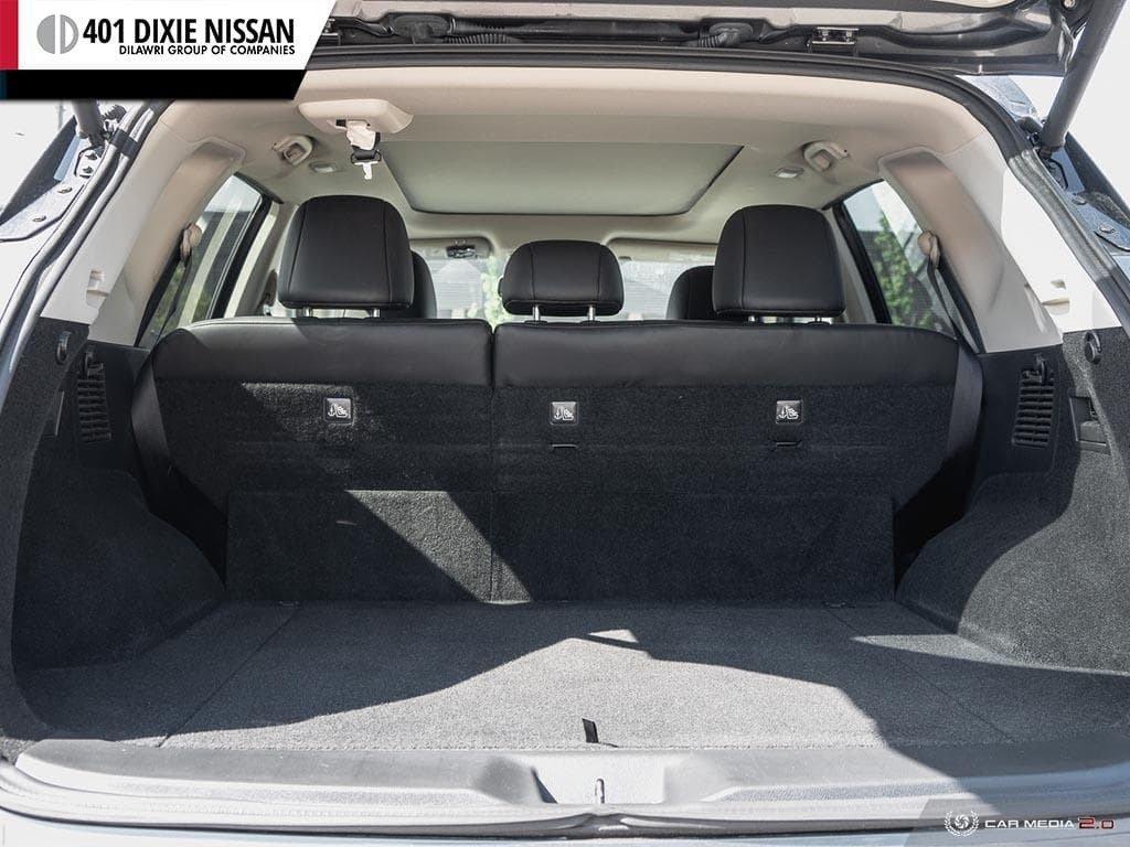 2015 Nissan Murano Platinum AWD CVT in Mississauga, Ontario - 11 - w1024h768px