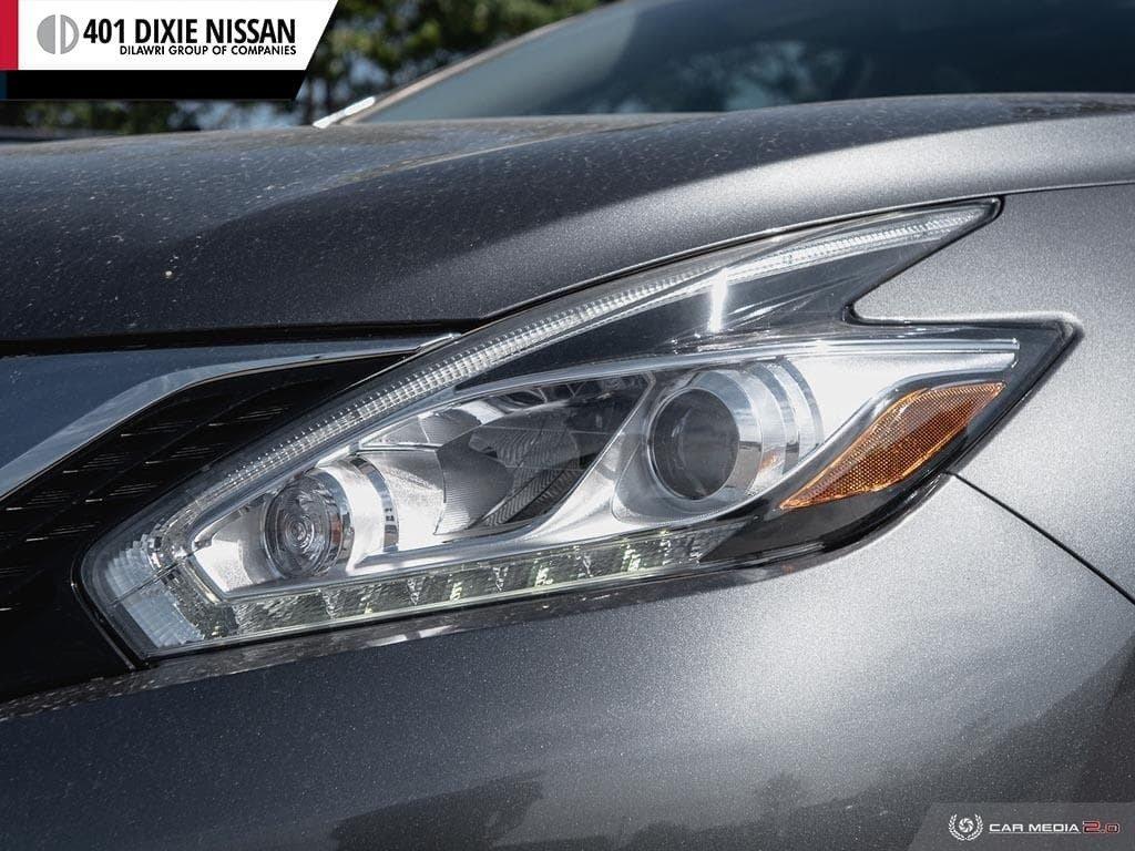2015 Nissan Murano Platinum AWD CVT in Mississauga, Ontario - 10 - w1024h768px