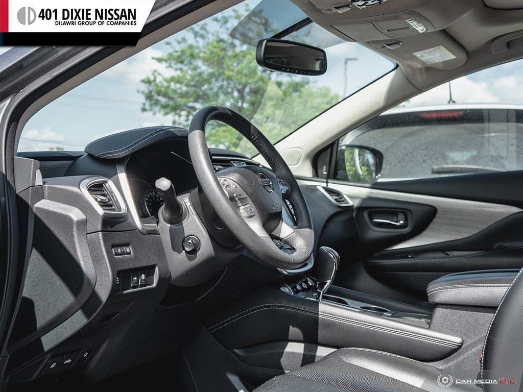 2015 Nissan Murano Platinum AWD CVT in Mississauga, Ontario - 13 - w1024h768px