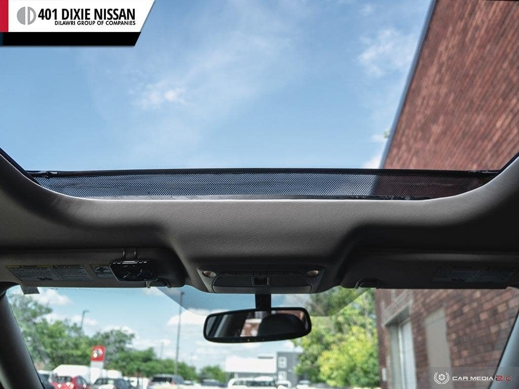 2015 Nissan Murano Platinum AWD CVT in Mississauga, Ontario - 20 - w1024h768px