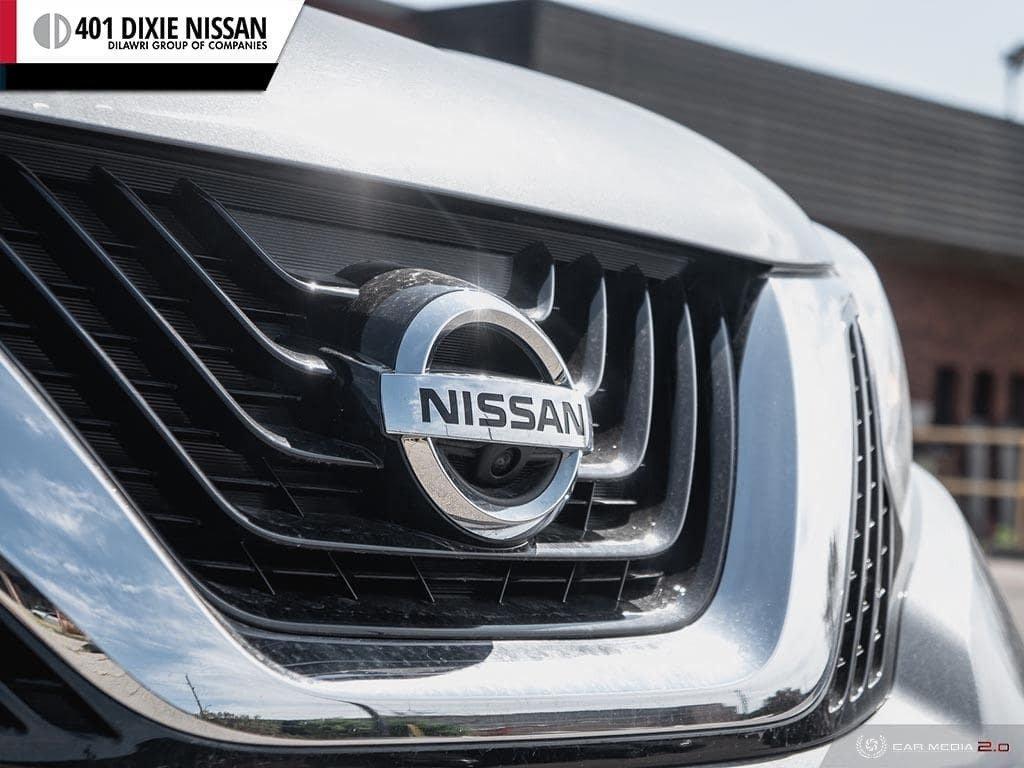 2015 Nissan Murano Platinum AWD CVT in Mississauga, Ontario - 9 - w1024h768px