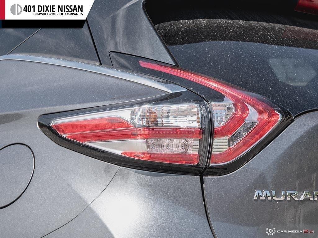 2015 Nissan Murano Platinum AWD CVT in Mississauga, Ontario - 12 - w1024h768px
