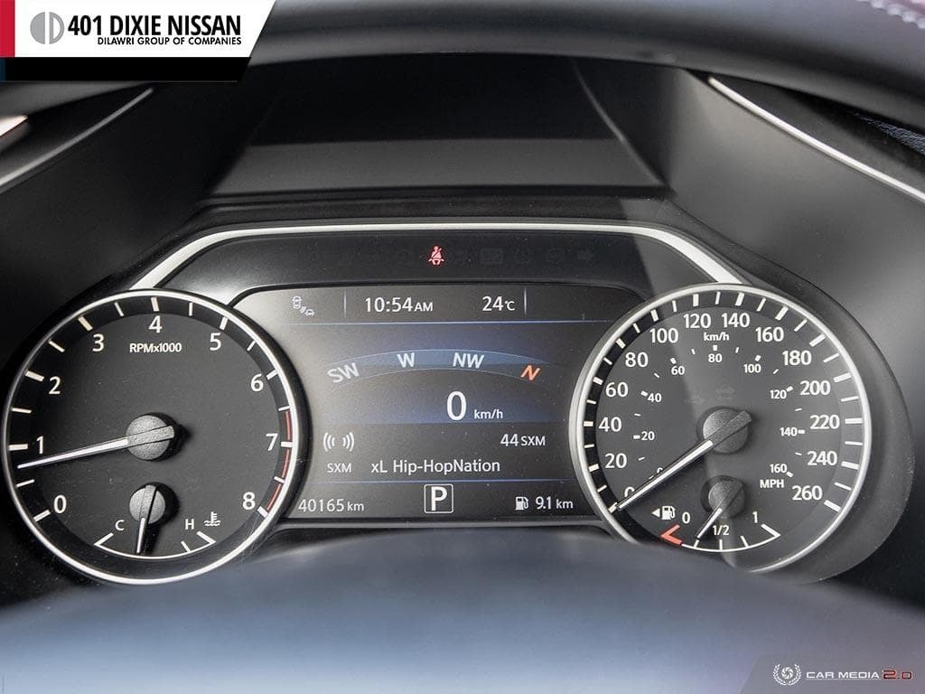 2015 Nissan Murano Platinum AWD CVT in Mississauga, Ontario - 15 - w1024h768px