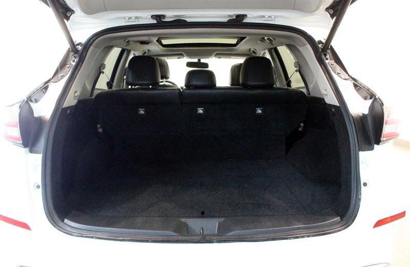 2015 Nissan Murano SL AWD CVT in Regina, Saskatchewan - 17 - w1024h768px