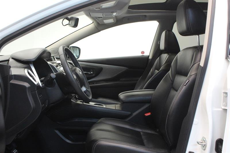 2016 Nissan Murano SL AWD CVT in Regina, Saskatchewan - 10 - w1024h768px