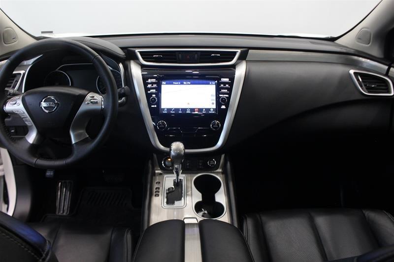 2016 Nissan Murano SL AWD CVT in Regina, Saskatchewan - 14 - w1024h768px