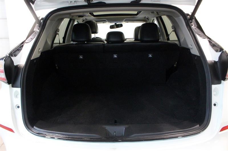 2016 Nissan Murano SL AWD CVT in Regina, Saskatchewan - 17 - w1024h768px
