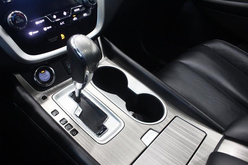 2016 Nissan Murano SL AWD CVT in Regina, Saskatchewan - 4 - w1024h768px