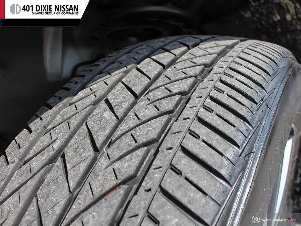 2016 Nissan Murano Platinum AWD CVT in Mississauga, Ontario - 7 - w1024h768px