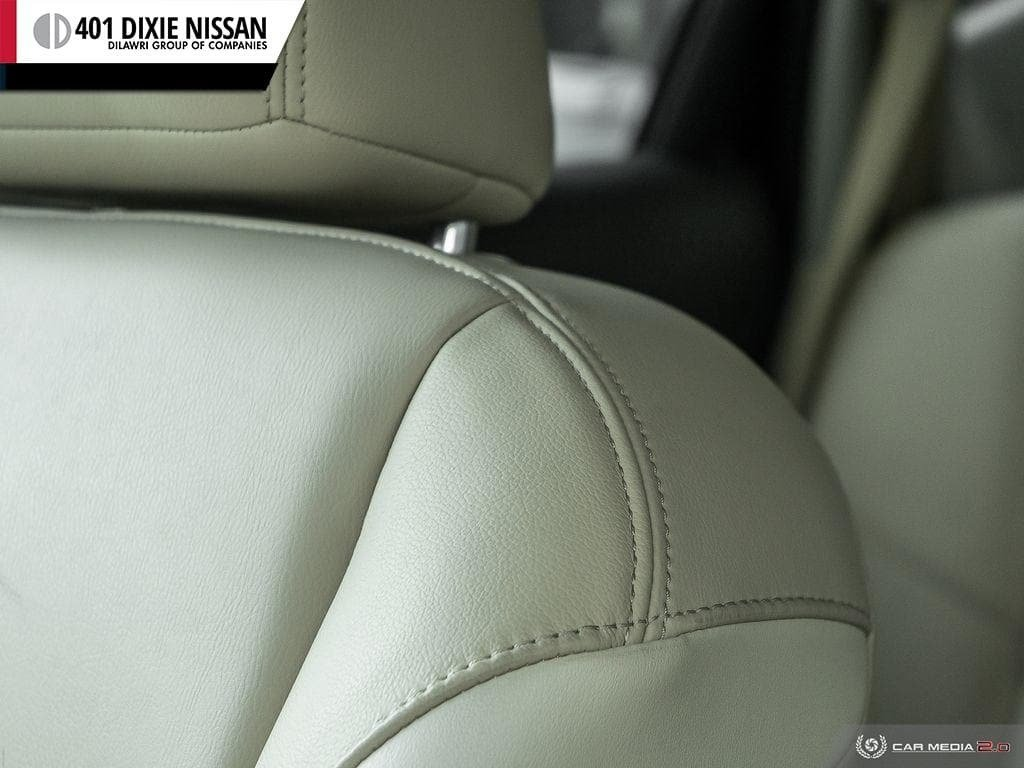 2017 Nissan Murano SL AWD CVT in Mississauga, Ontario - 23 - w1024h768px