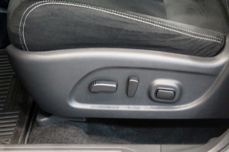 2018 Nissan Murano SV AWD CVT in Regina, Saskatchewan - 11 - w1024h768px
