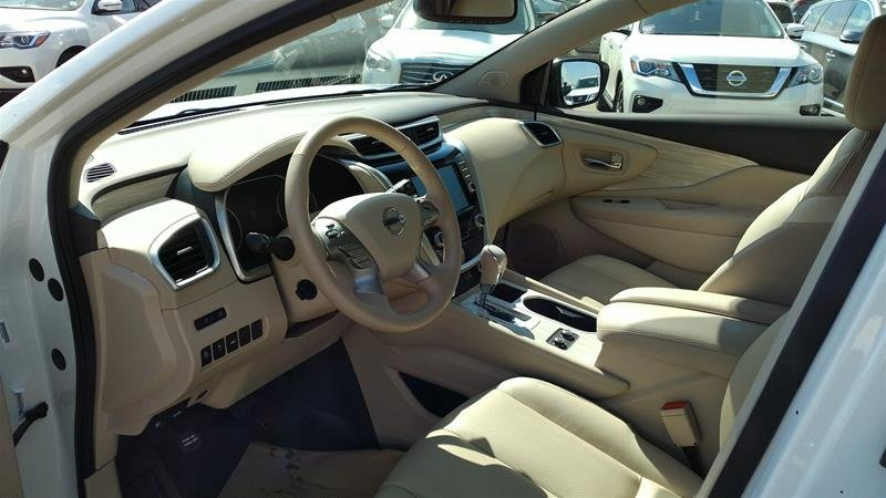 2018 Nissan Murano Platinum AWD CVT in Regina, Saskatchewan - 4 - w1024h768px