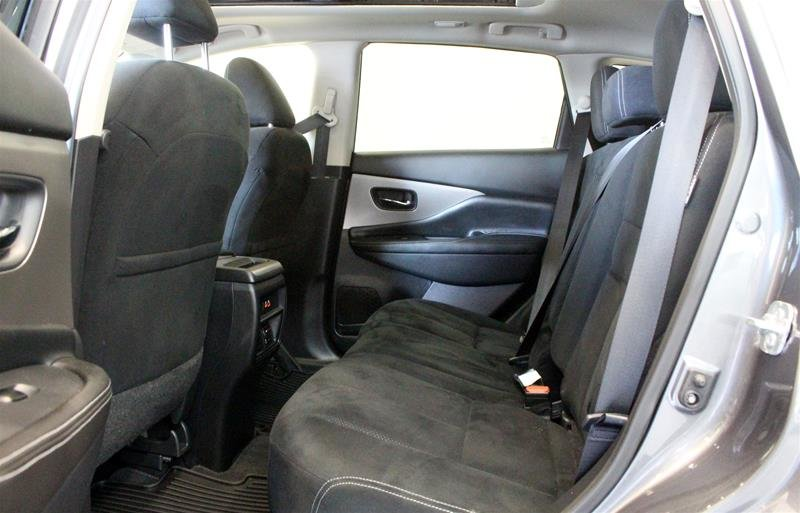 2019 Nissan Murano SV AWD CVT in Regina, Saskatchewan - 12 - w1024h768px