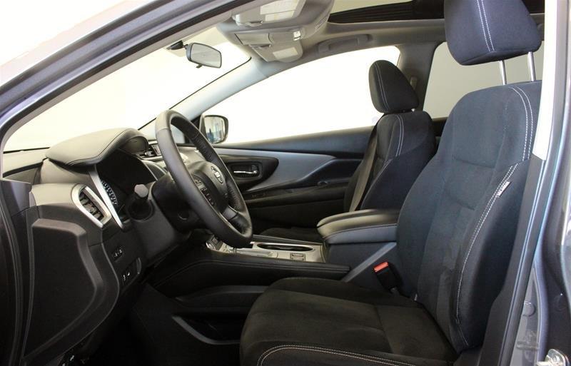 2019 Nissan Murano SV AWD CVT in Regina, Saskatchewan - 10 - w1024h768px