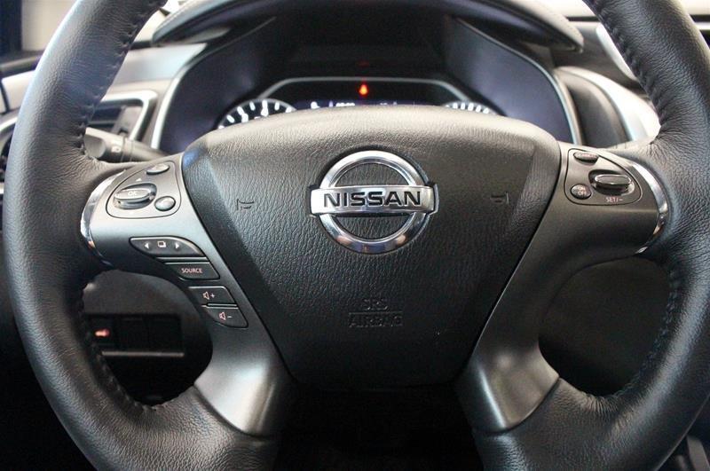 2019 Nissan Murano SV AWD CVT in Regina, Saskatchewan - 6 - w1024h768px