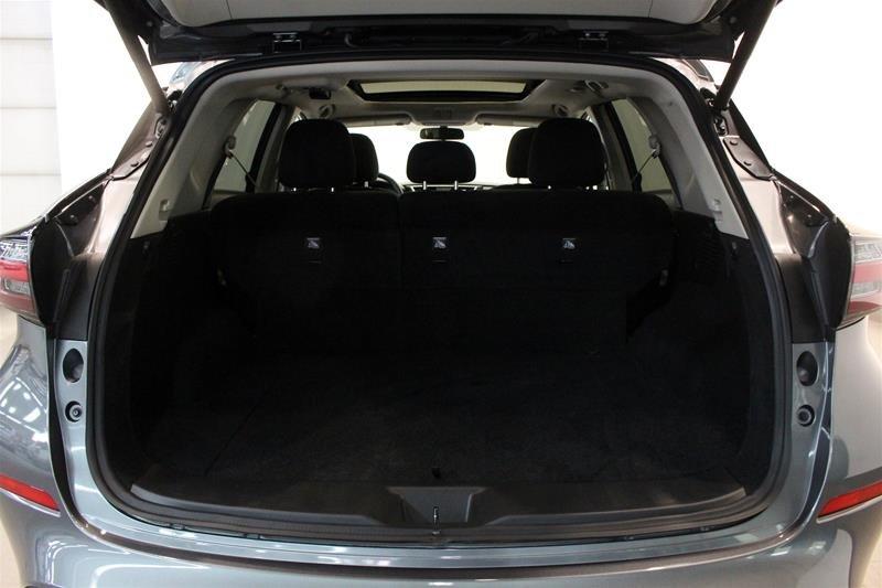 2019 Nissan Murano SV AWD CVT in Regina, Saskatchewan - 17 - w1024h768px
