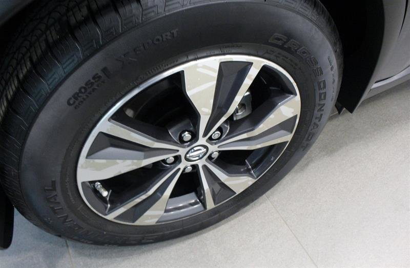 2019 Nissan Murano SV AWD CVT in Regina, Saskatchewan - 18 - w1024h768px