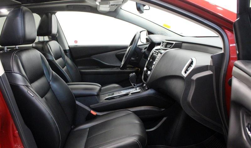 2019 Nissan Murano SL AWD CVT in Regina, Saskatchewan - 15 - w1024h768px