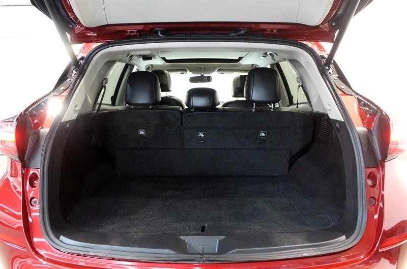2019 Nissan Murano SL AWD CVT in Regina, Saskatchewan - 17 - w1024h768px