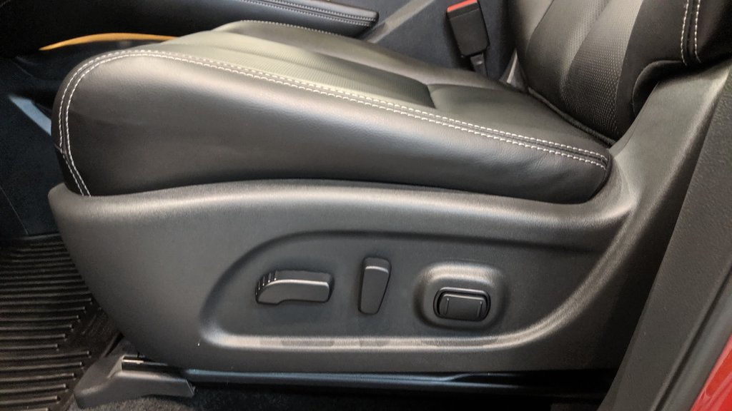 2019 Nissan Murano SL AWD CVT in Regina, Saskatchewan - 14 - w1024h768px
