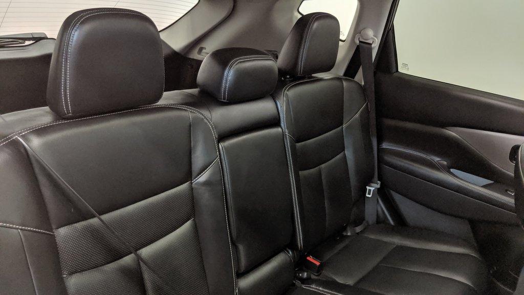 2019 Nissan Murano SL AWD CVT in Regina, Saskatchewan - 11 - w1024h768px