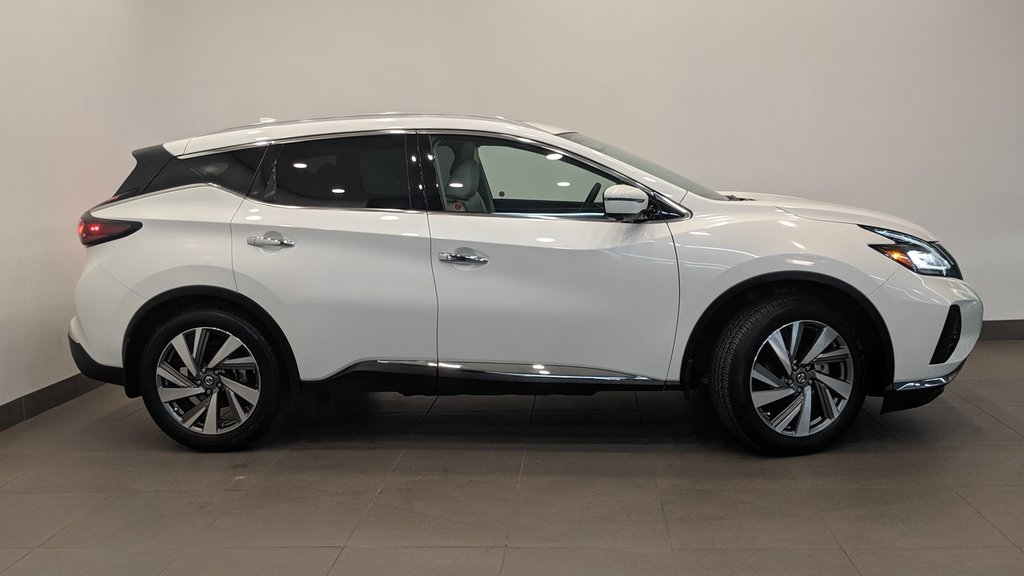 2019 Nissan Murano SL AWD CVT in Regina, Saskatchewan - 25 - w1024h768px