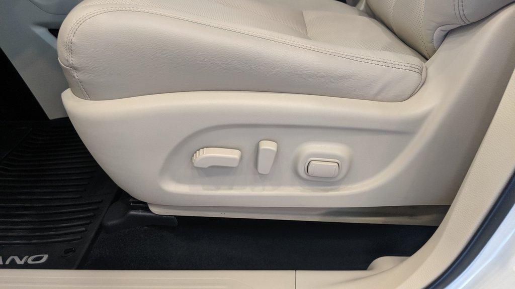 2019 Nissan Murano SL AWD CVT in Regina, Saskatchewan - 13 - w1024h768px