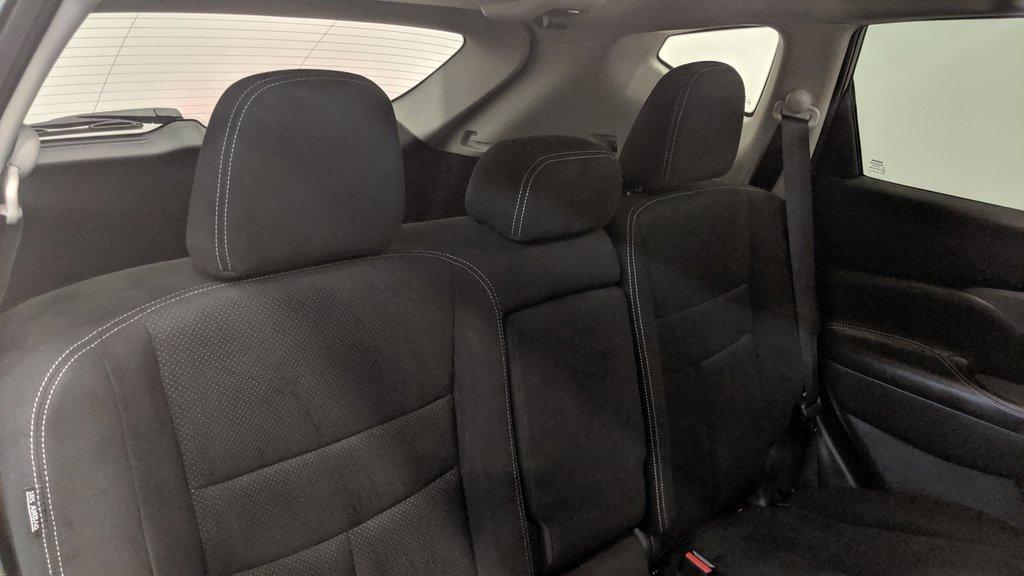 2019 Nissan Murano SV AWD CVT in Regina, Saskatchewan - 14 - w1024h768px