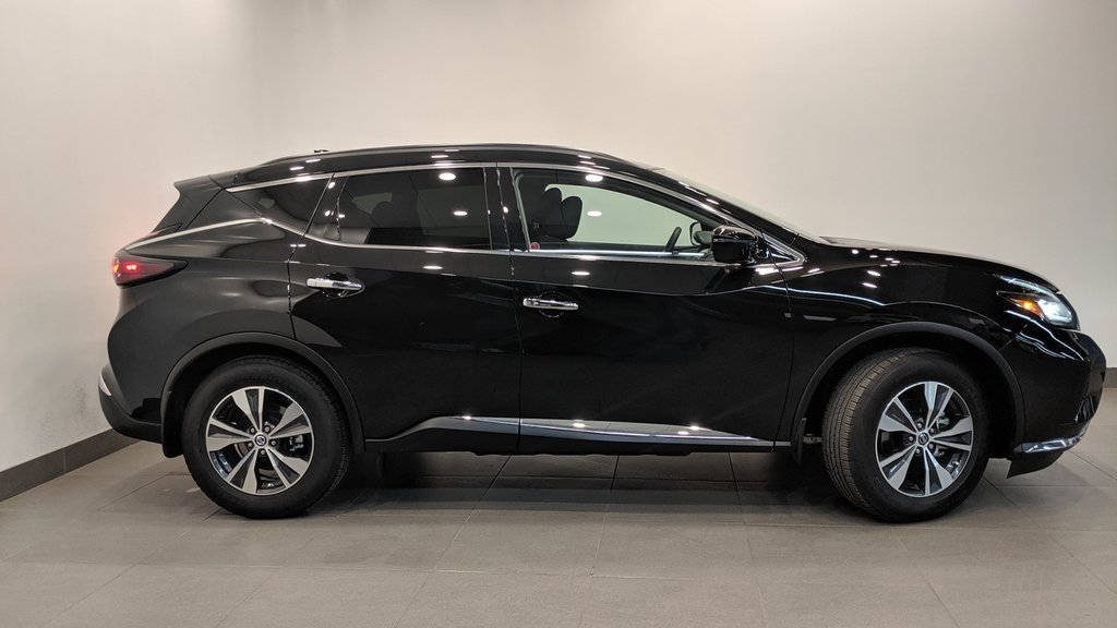 2019 Nissan Murano SV AWD CVT in Regina, Saskatchewan - 24 - w1024h768px
