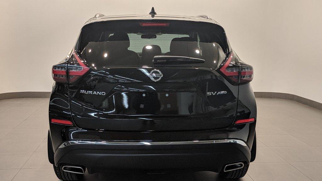 2019 Nissan Murano SV AWD CVT in Regina, Saskatchewan - 23 - w1024h768px