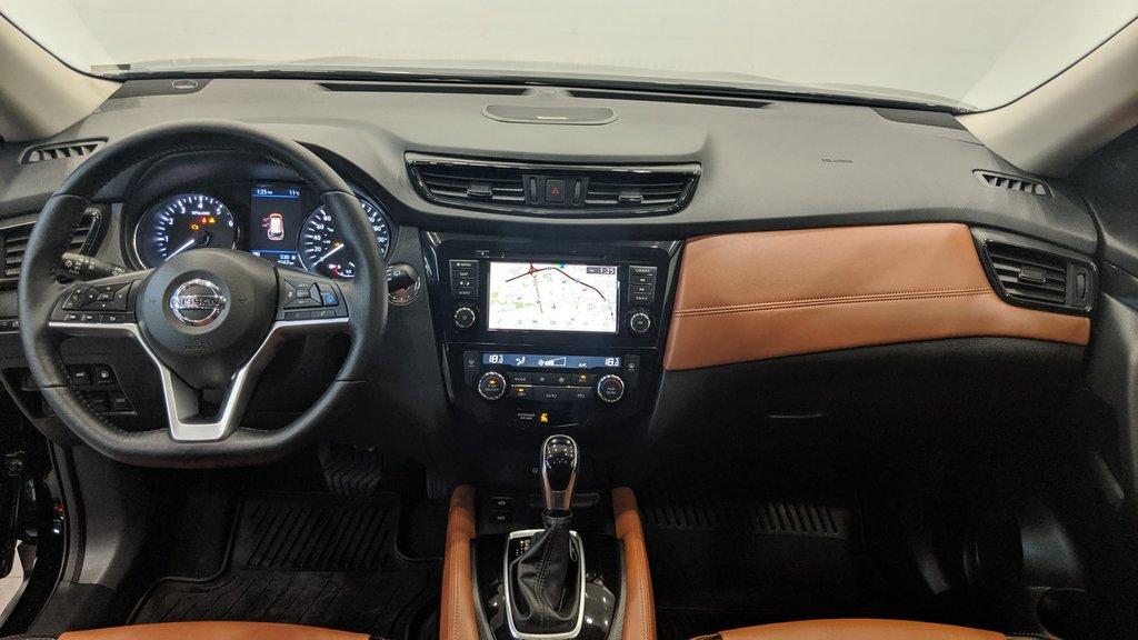 2019 Nissan Rogue SL in Regina, Saskatchewan - 15 - w1024h768px