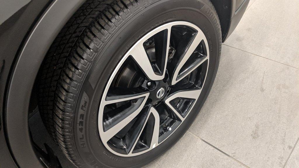 2019 Nissan Rogue SL in Regina, Saskatchewan - 20 - w1024h768px