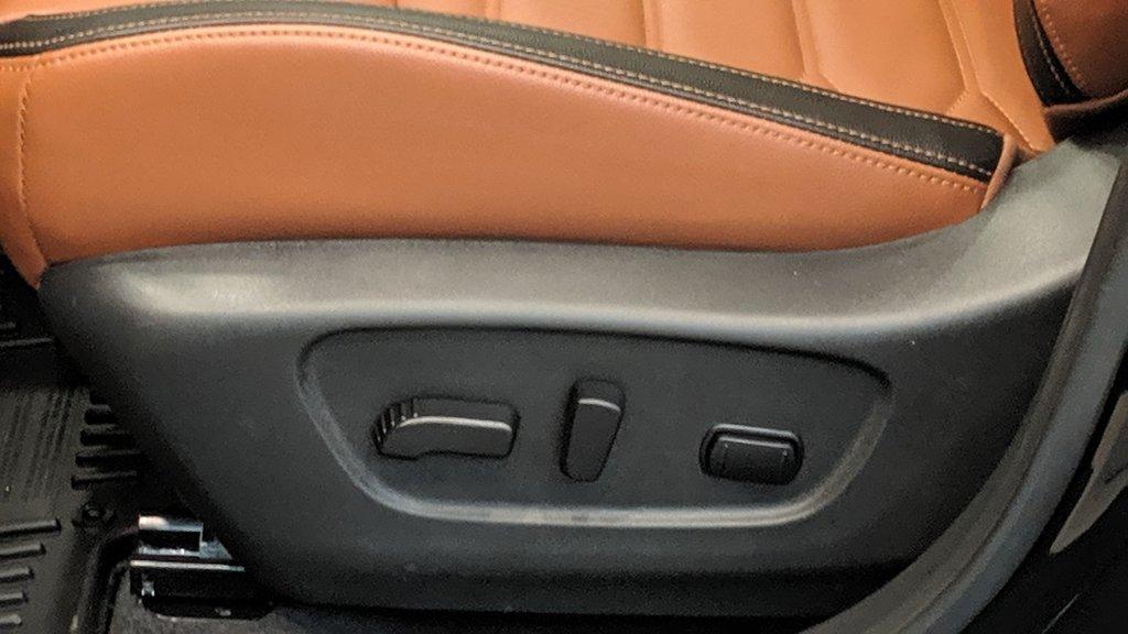 2019 Nissan Rogue SL in Regina, Saskatchewan - 12 - w1024h768px