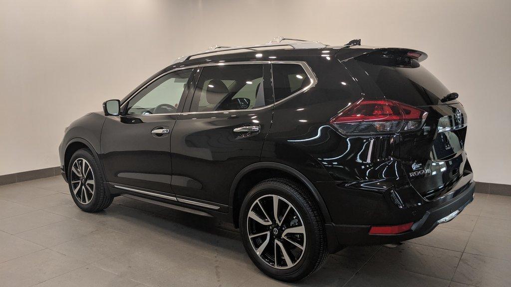 2019 Nissan Rogue SL in Regina, Saskatchewan - 23 - w1024h768px