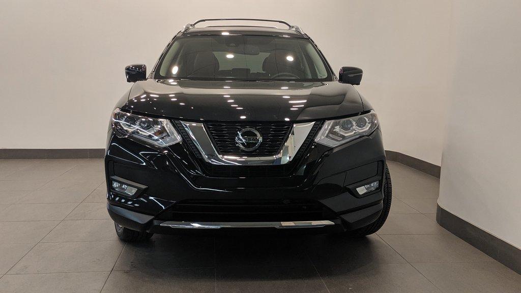 2019 Nissan Rogue SL in Regina, Saskatchewan - 22 - w1024h768px