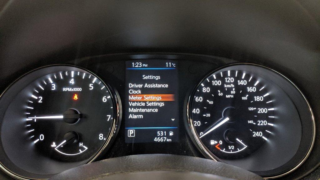 2019 Nissan Rogue SL in Regina, Saskatchewan - 2 - w1024h768px