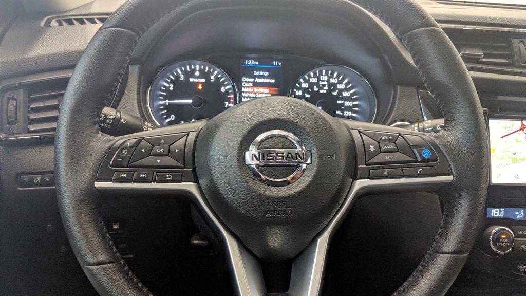 2019 Nissan Rogue SL in Regina, Saskatchewan - 7 - w1024h768px