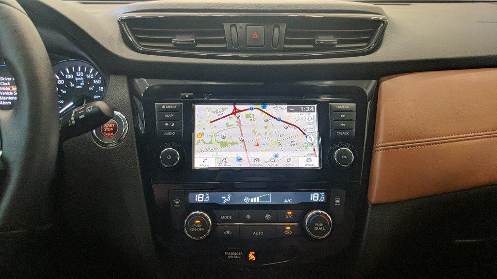 2019 Nissan Rogue SL in Regina, Saskatchewan - 8 - w1024h768px