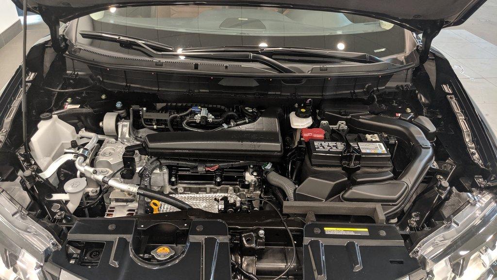 2019 Nissan Rogue SL in Regina, Saskatchewan - 19 - w1024h768px