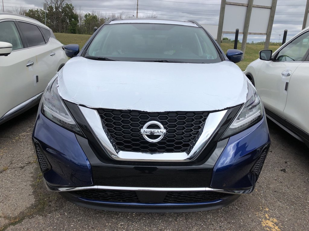 2019 Nissan Murano SV AWD CVT in Mississauga, Ontario - 2 - w1024h768px