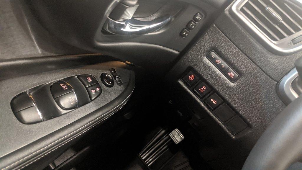 2019 Nissan Murano SL AWD CVT in Regina, Saskatchewan - 3 - w1024h768px